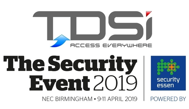 TDSi to launch new GARDiS Controller at The Security Event 2019