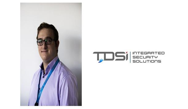 TDSi welcomes new placement student to its software development team
