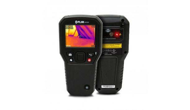 Teledyne FLIR announces the launch of FLIR MR265 Moisture Meter and Thermal Imager with MSX