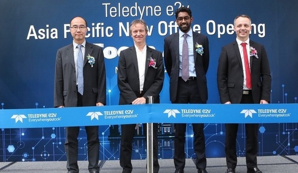 Teledyne e2v's Hong Kong headquarters supports operations across Asia Pacific