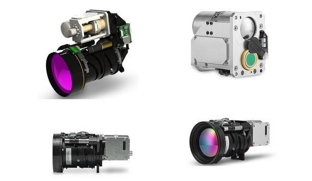 Teledyne FLIR Introduces Neutrino SX8 mid-wavelength infrared camera module and four Neutrino IS series models
