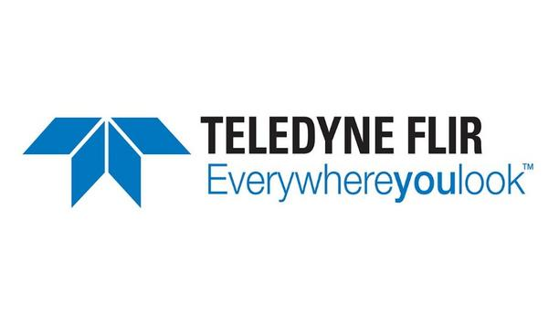 Teledyne FLIR launches A500f/A700f cameras for fire detection and condition monitoring
