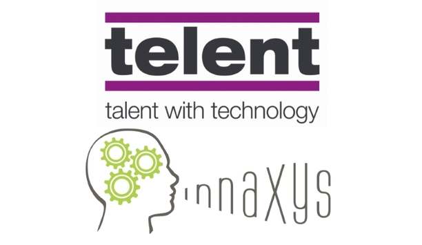 telent and Innaxys collaborate on first-of-its-kind, UK-centric Digital Evidence Management solution
