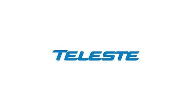 Teleste's S-AWARE platform selected to enhance travel safety across the Helsinki metro system