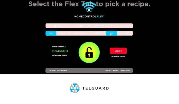 Telguard Expands Integration Of HomeControl Flex Home Security System With Voice Commands For Amazon Alexa