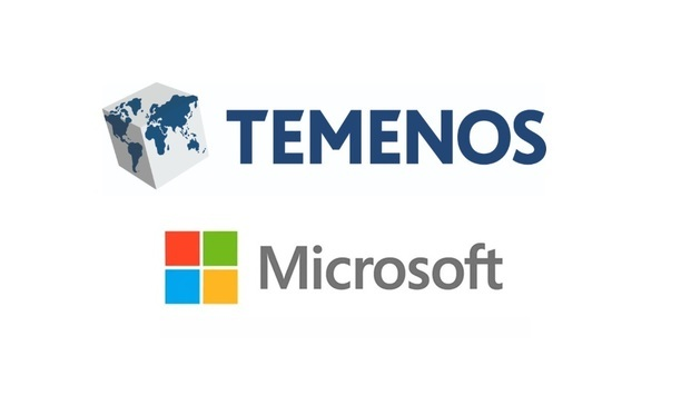 Temenos And Microsoft Partner On AI-Driven Temenos Financial Crime Mitigation SaaS Solution To Help Banks Combat Financial Cybercrime
