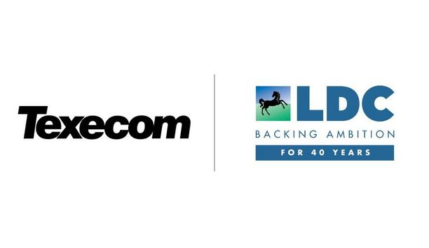 LDC backs Texecom's management buyout (MBO) from FTSE 100-listed technology group, Halma plc