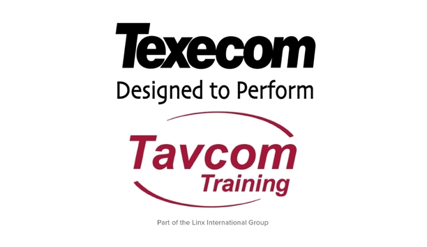 Texecom choses Tavcom Training to provide professional training modules for installers