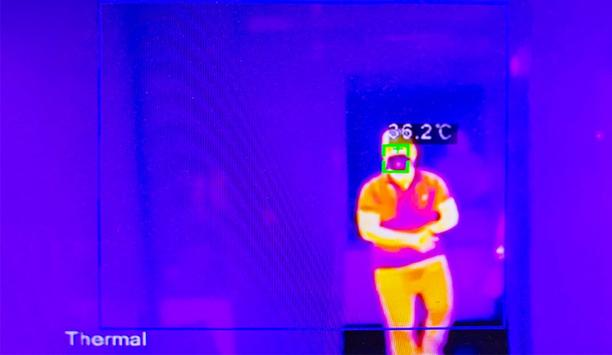 Edge computing, AI and thermal imaging – the future of smart security