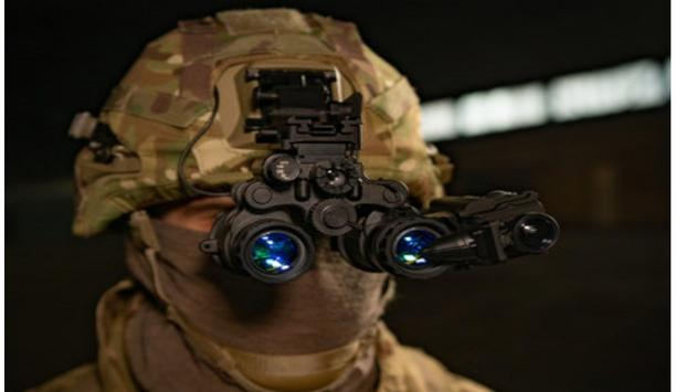 Thermoteknix selected by UK Ministry of Defence (MoD) to supply ClipIR XD-E thermal imaging clip-on systems