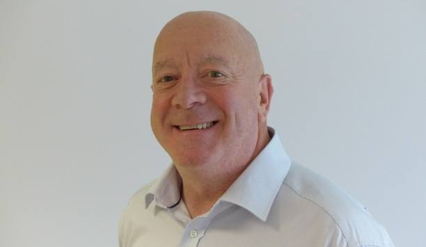 Tony Redden appointed as international sales manager of Thinking Space Systems
