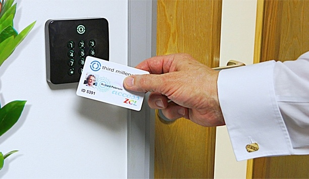 Third Millennium strengthens its partnership with LEGIC to provide new and innovative security access solutions