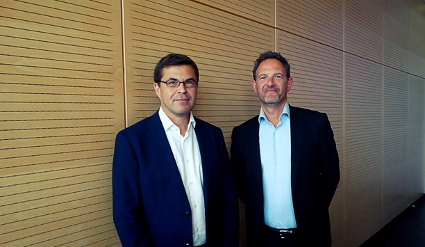 MOBOTIX aims high with cybersecurity and customer-focused solutions