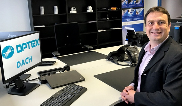 Sensor manufacturer OPTEX opens new German office to support local channel partners