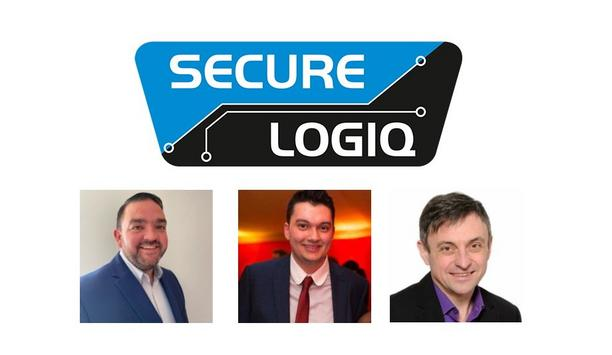 Secure Logiq announces the appointment of industry experts, Ivan Sval, Ben Pavesi and Andy Major