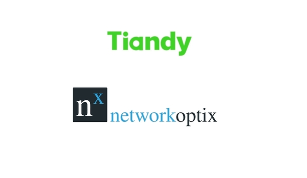 TIANDY Technologies Partners With Network Optix To Enhance Nx Witness VMS