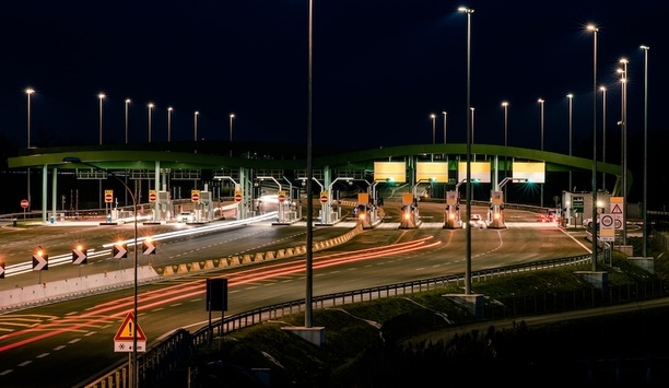 Vanderbilt collaborates with ComNet to enhance toll booth and plaza security