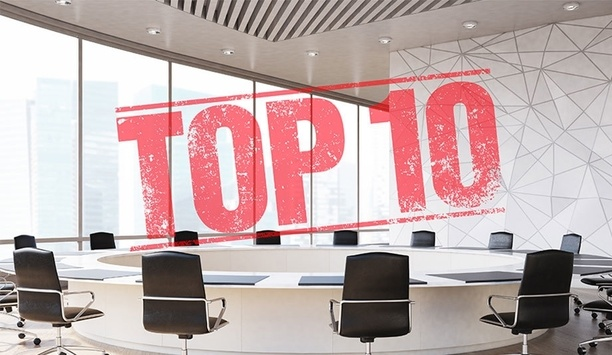Year in review: Top 10 security industry expert panel discussions from 2017
