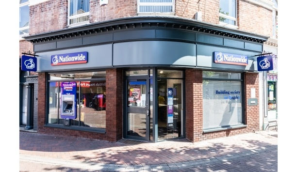 Traka Provides Key Management System At Various Branches Of Nationwide Building Society