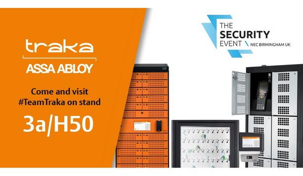 Traka to exhibit integrated intelligent solutions, including TrakaWEB software, at The Security Event 2021