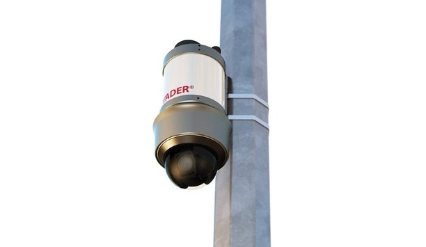 Revader Security Supplies Transit Mobile CCTV Cameras To Argoed Council, North Wales