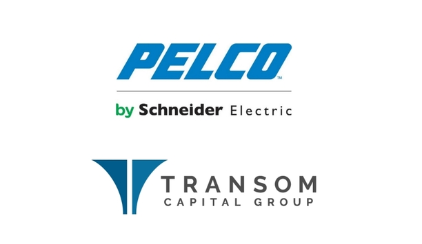 Transom Capital Group acquires Pelco to develop new and innovative solutions