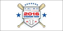 TRI-ED announces its 2016 U.S.A. Stadium Tour training programme schedule