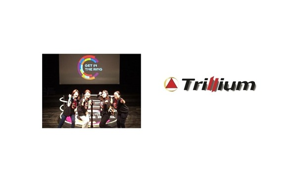 Trillium crowned 'Middleweight Champion' at 'Get in the Ring' challenge
