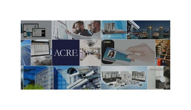 Triton acquires ACRE and makes investments alongside the current management team