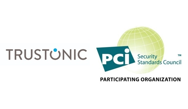 Trustonic joins the PCI Security Standards Council to secure payment data and mPOS terminals