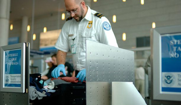 TSA security checks under the scanner: Are ineffective airport screenings putting travellers at risk of attacks?