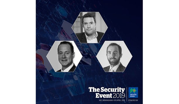 The Security Event 2019 brings together a team of industry veterans to deliver world-class exhibition