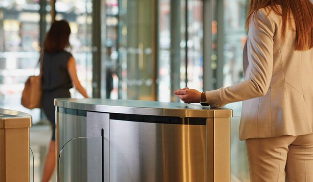 How To Choose The Right Security Entrance For Effective Customer Security
