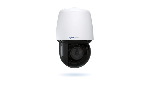 Johnson Controls announces Tyco Illustra Flex multi-directional camera with four separate image sensors