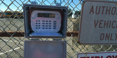 Tyco Announces Customized PowerSeries Neo Intrusion System With Alarm.com Secure Travis Unified School District In California