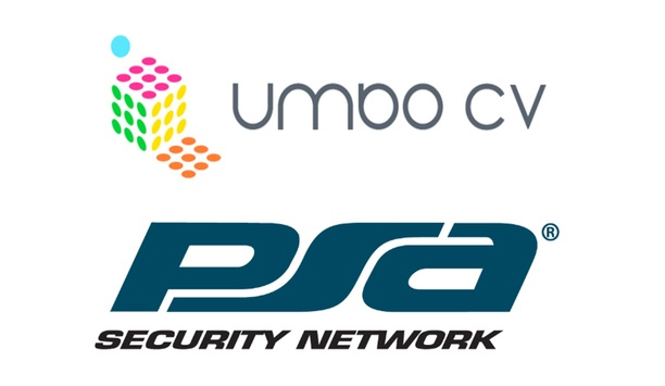 Umbo Computer Vision Partners With PSA Security Network