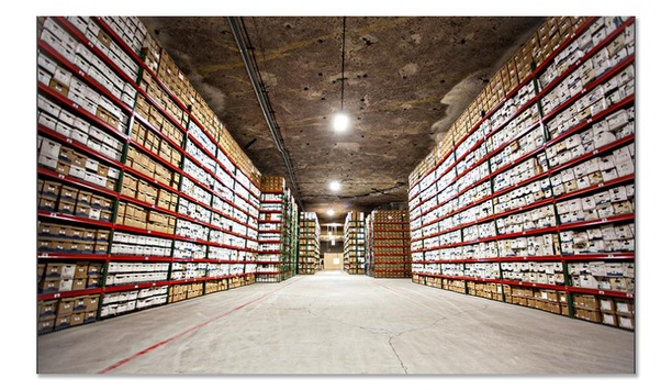American Dynamics' Illustra cameras and recording solution secures Kentucky Underground Storage Inc.