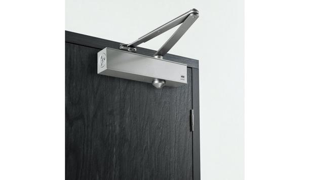 UNION announces the launch of CE26V, SC-CE3F and CE4F-E door closers to offer complete closure solution
