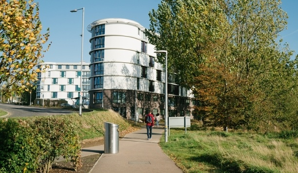 UNION secures University of Essex's new student accommodation with keyPRIMETM