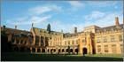 Avigilon HD Surveillance System secures Australia's University of Sydney