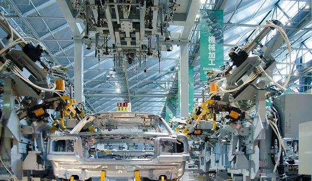 Dahua secures Toyota Argentina facility with Thermal Body Temperature Monitoring Solution