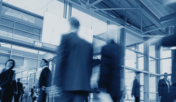 Download: Three reasons to upgrade your access control technology