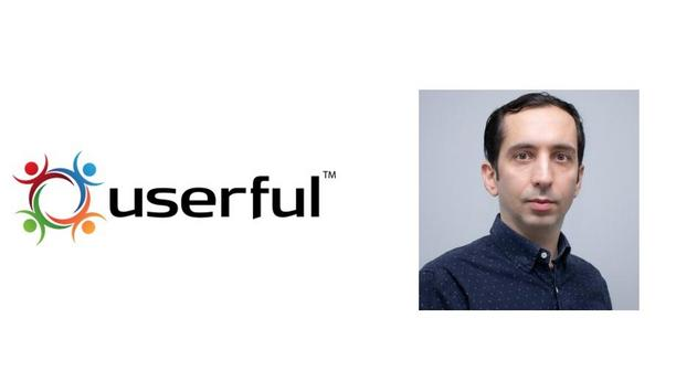 Userful Corporation Appoints Reza Razavi As The New Chief Technology Officer To Enhance Platform Solution