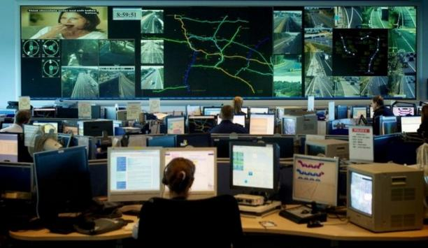 Userful's insight on cutting-edge emergency operations centres