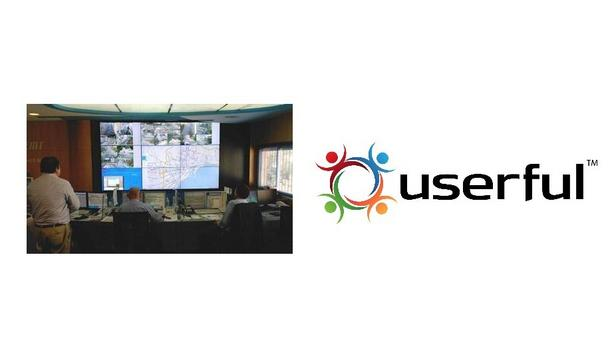 Userful provides their Visual Networking Platform solution to enhance the operations of EMT's command centre