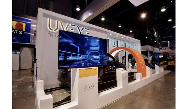 UVeye Plans To Expand In The US With The Opening Of Sales And Product Development Offices