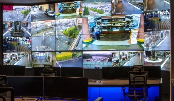 Ultimate Visual Solutions utilises videowall technology in iNTU's Trafford Centre Control Room