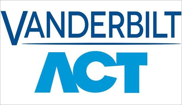 Vanderbilt finalises acquisition of Access Control Technology (ACT)