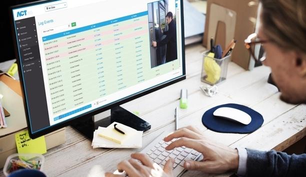 Vanderbilt ACT365 addresses access control security concerns at Study Abroad University, London