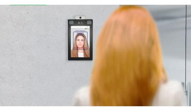 Vanderbilt Releases A Product Spotlight On Recently Launched Facial Recognition Terminals With Temperature Detection